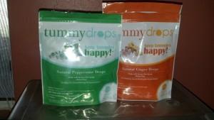 Tummy Drops Giveaway