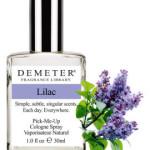 Lilac Demeter Fragrance