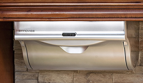 Innovia Automatic Paper Towel Dispenser Giveaway