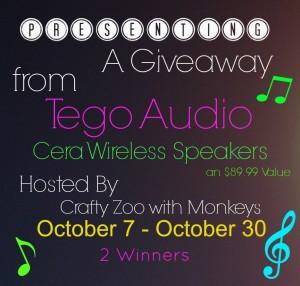 cera wireless speakers