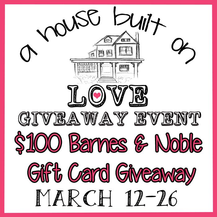 barnes & noble $100 gift card