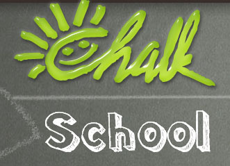 chalk preschool logo