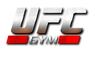 ufc gym perimeter logo