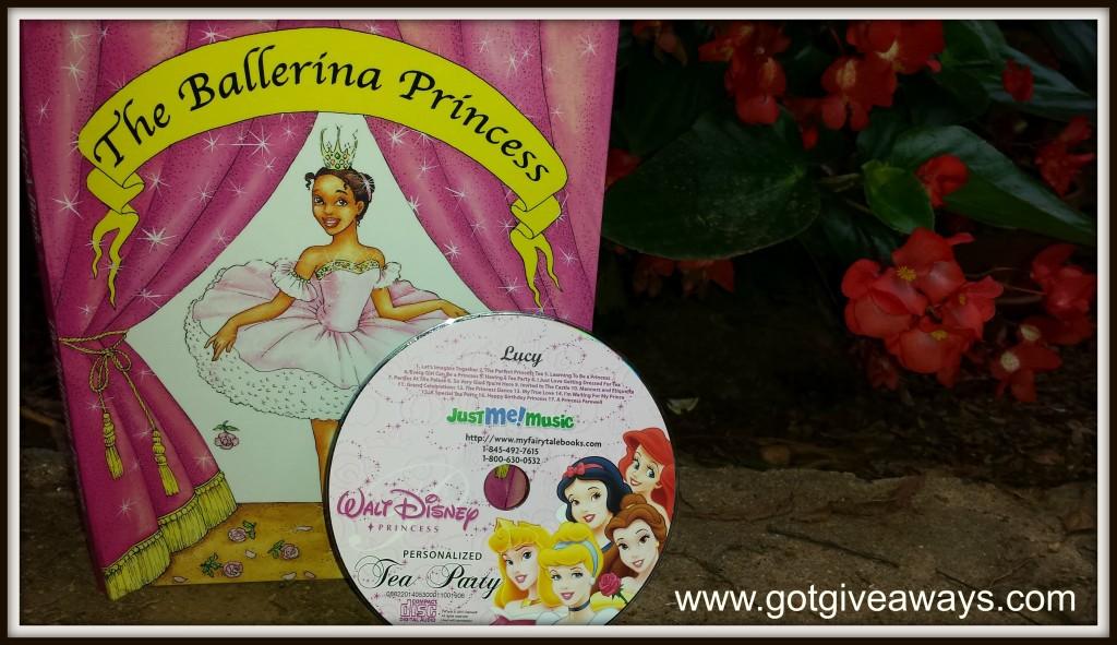 my fairy tale books 3