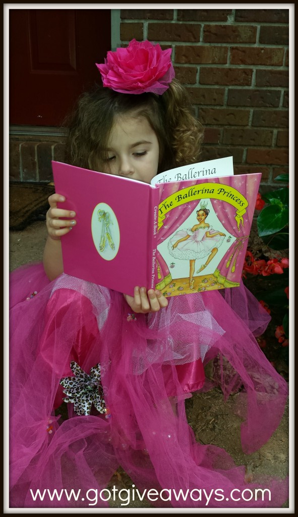 my fairy tale books review 2