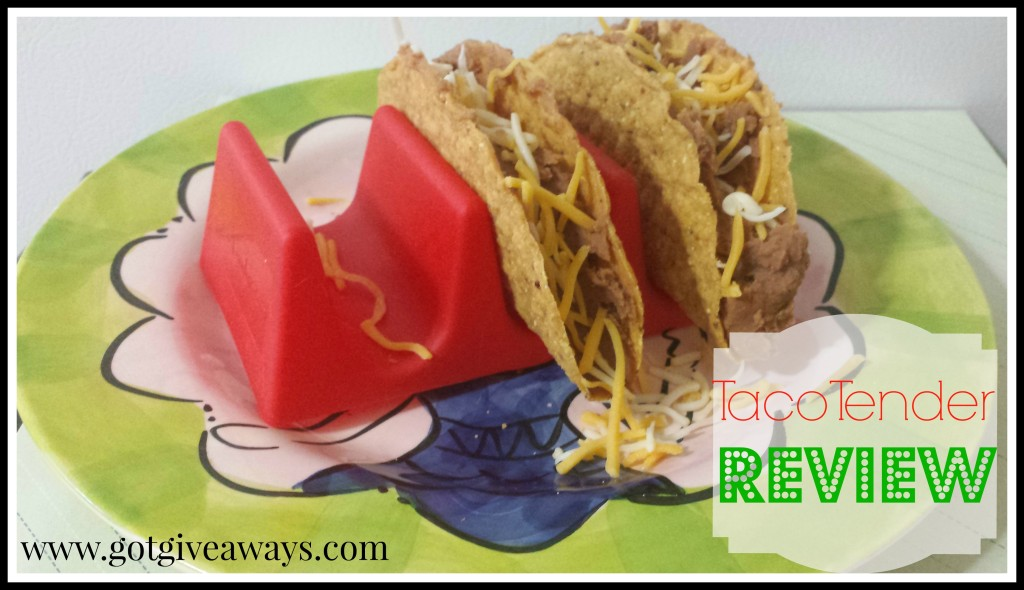 taco tender review