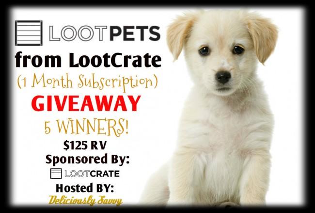 lootpets giveaway
