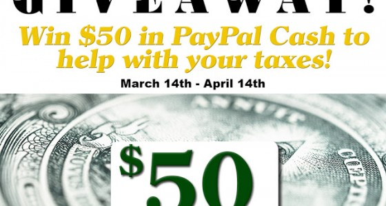 paypal cash giveaway 2