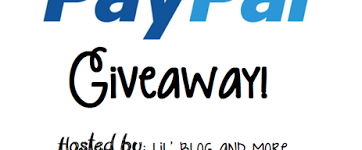 $150 PayPal Cash Giveaway (Ends 4/7)!
