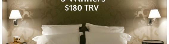 Mellanni Fine Linens Giveaway – 3 Winners! (Ends 9/1)